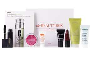 The Beauty Box by Funmi Fetto (worth £75) - £25 @ Clinique