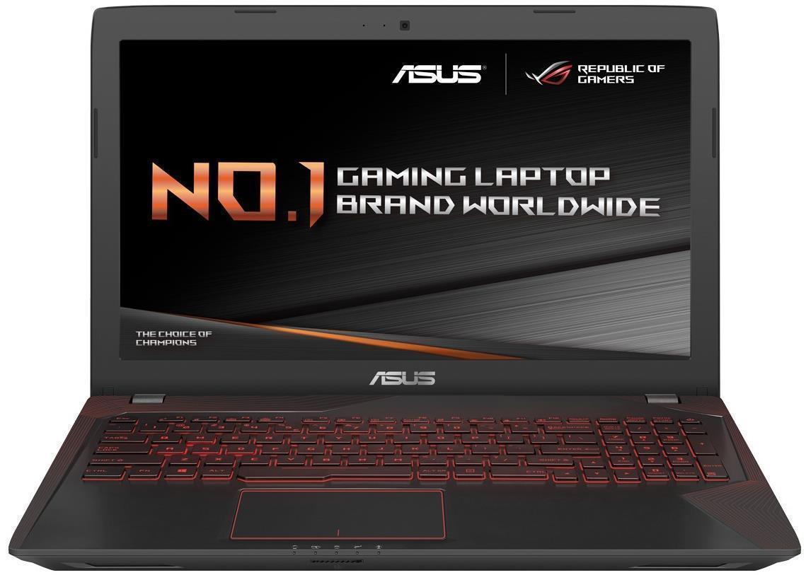 ASUS ZX553 15.6 Intel Core i7 GeForce GTX 1050 8GB RAM 1TB Windows 10 Black - £699.99 @ Box eBay