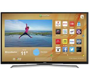 Hitachi 50 Inch Smart 4K UHD TV With HDRWith free click and collect @ Argos for £399.99
