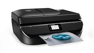 HP OfficeJet 5230 All-in-One Wireless Inkjet Printer with Fax, £42.49 @ Amazon