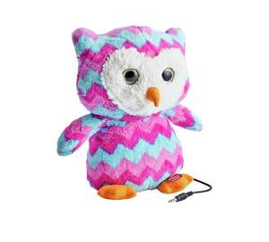 Chad Valley Be U Owl Speaker £6.99 (was £14.99) @ Argos