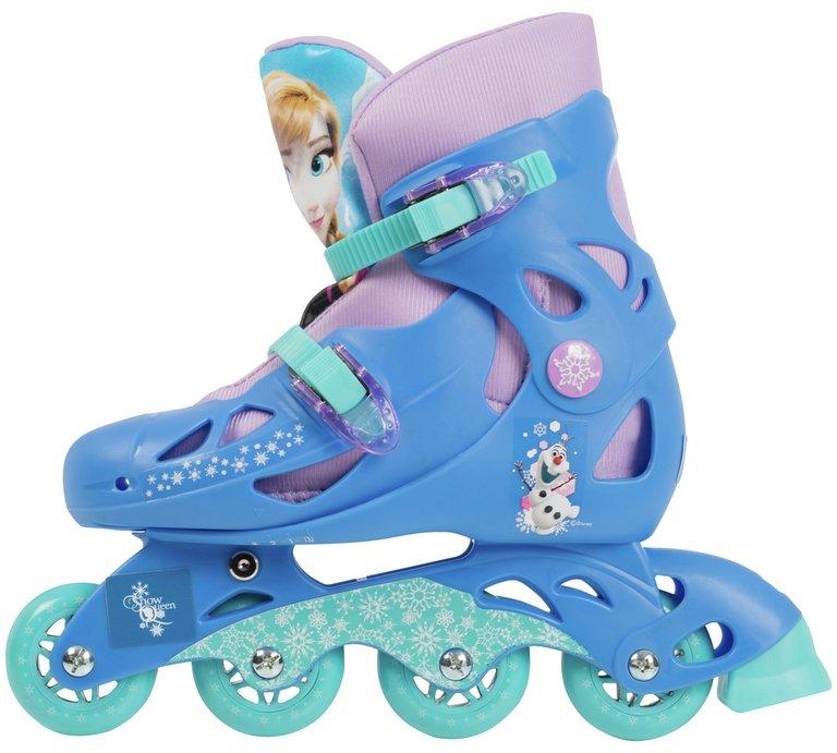 Disney Frozen Inline Skates £10.99 (was £34.99) @Argos