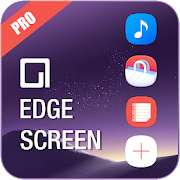 S8 Launcher, Edge Screen - Edge Action Pro was £2.59 now free for 1 day @ Google Play Store