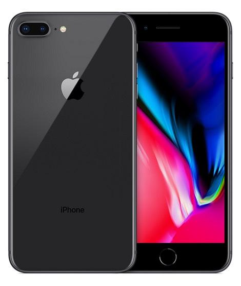 iPhone 8 plus Spacegray 64GB Grade A  £556.99 Argos Ebay