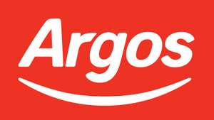 20% off toys @ Argos instore with Toys R Us Gold Card