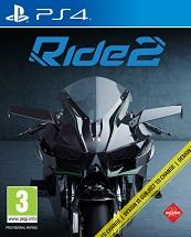 Ride 2 (Ex rental) PS4 £9.99 @ boomerang
