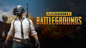 Player Unknowns Battlegrounds Steam key PC (UK) £11.96 @ Gamesdeal