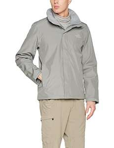 The North Face M Sangro Jacket Small £39.86 @ Amazon