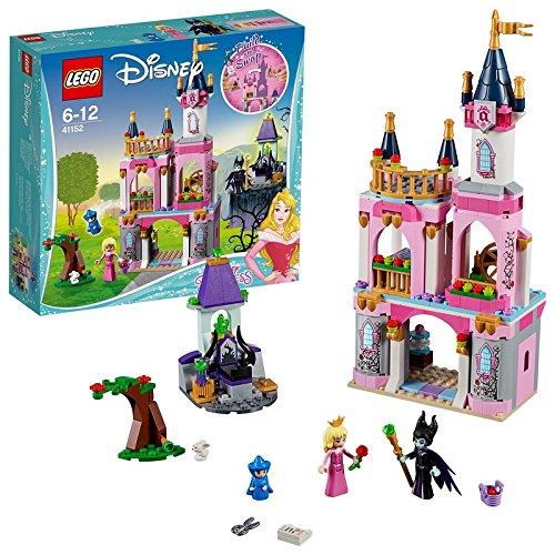 LEGO 41152 Disney Princess Sleeping Beauty's Fairytale Castle £21.97 @ Amazon