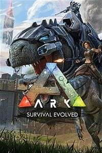 ARK: Survival Evolved - Xbox One : £34.99 or £29.99 with Gold @ Microsoft.com