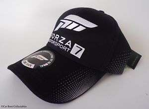 Forza 7 Motorsport Baseball Cap £4.99 in-store in GAME (Lewisham)