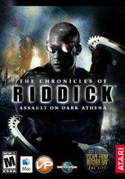 Chronicles of Riddick Assault on Dark Athena (Mac digital download) - £1.35 @ Gamersgate