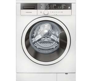 Grundig 8kg 1400 spin Washing machine 5yr guarantee - £339.99 @ Curry's