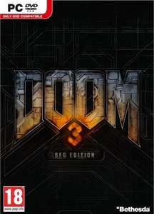 [Steam] Doom 3 BFG Edition - £1.65 - Instant Gaming