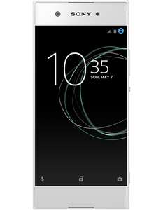 Sony Xperia XA1 - Pay as you go - £149.99 + £10 top up = £159.99 - Carphone Warehouse