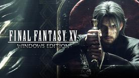 Final Fantasy XV 20% off at GreenManGaming - £27.99 with code APRIL20