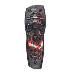 Star Wars Sky+HD Remotes £9.99/£12.49 @ Sky (plus £1 P&P)