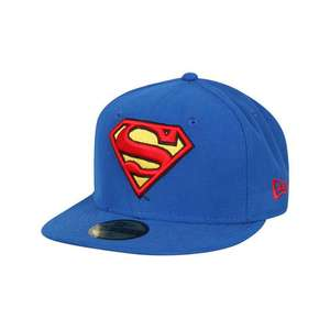 USC - New Era Superman Cap XXL £3.50 + £4.99 deliver/collect from store.