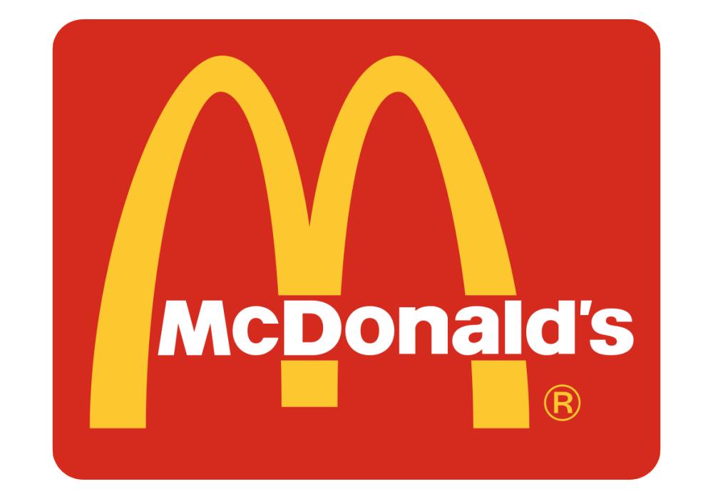 Spend £5 at McDonald's and get £1 Amazon voucher via Vouchercodes