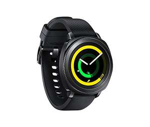 Samsung Gear Sport - smartwatch £183.73 - less if you pay with no fee CC - Amazon Spain