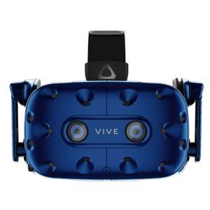 HTC Vive Pro VR Headset £799 @ John Lewis with 2 year gaurantee