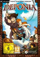 [Steam] Deponia - 35p - Gamesplanet
