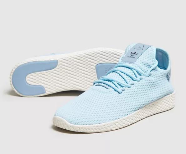 adidas Originals Pharrell Williams Tennis Hu £30 @ Size?