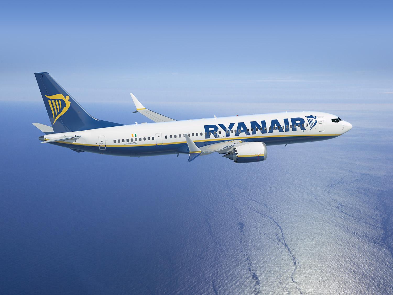 Flights to Aalborg, Denmark for £11.98 return! @ Ryanair