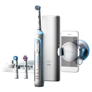 Oral-B Genius 8000 Power Toothbrush @ Costco online (Free shipping) for £69.99