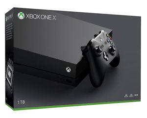 Xbox one x refurbished £364 @ Tesco Ebay