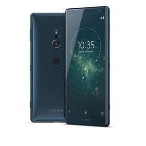 Sony Xperia XZ2 - with FREE Wirelesss earbuds WF-1000X £699 @ Clove