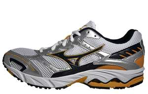 Mizuno Wave trainers £10 delivered - lots of other stock up to 70% off at Expresstrainers