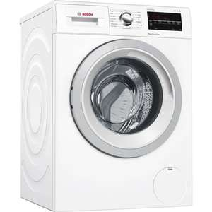 Bosch Serie 6 WAT24421GB 8kg 1200 Spin Washing Machine (Free Delivery, Connection & Removal) £359 with code  @ Co-op Electrical