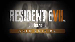 Resident Evil 7 - Biohazard Gold Edition PC £13.99/£13.29 w/fb code @ cdkeys
