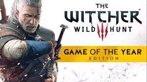 Witcher 3 GOTY - 13.99 - @ Steam until April 15th