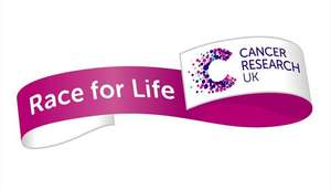 Free places to the 2018 Cancer Research Race for Life 2018