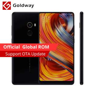 Xiaomi Mi Mix 2 6GB 64GB S835 £309.52 @ Ali Express Store: Hong Kong Goldway