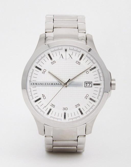 Armani Exchange Watch AX2177 £75 @ Asos