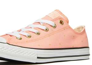Converse All Star Ox Junior (youths) now £20 @ JD free c&c