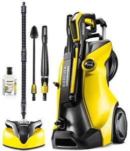 Karcher K7 Premium Full Control Home Pressure Washer - Yellow/Black £419.98 (£369.98 after cashback) @ Costco