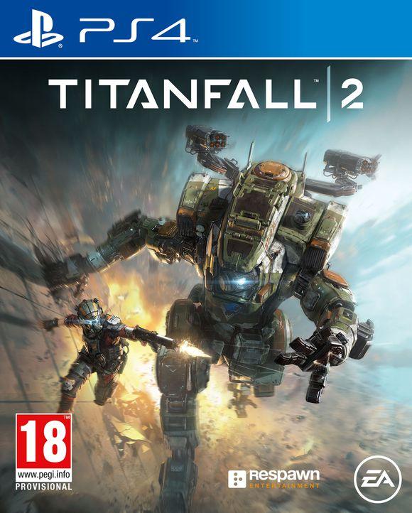 [PS4] Titanfall 2 - £8.95 - Coolshop