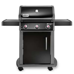 Weber Spirit Original E-310 Gas BBQ down to £480 @ Riverside Garden Centre