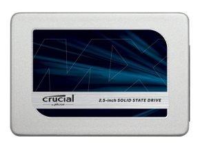 2TB Crucial MX300 SSD - £239.98  Ebuyer
