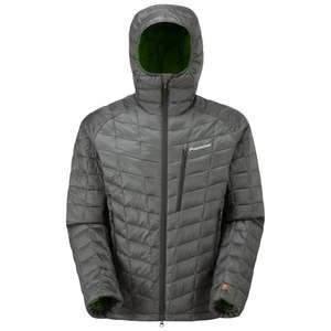 Montane Mens Hi-Q Luxe Jacket £99.99 + £1.99 del @ Gaynor Sports