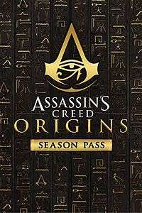Assassin's Creed Origins - Season Pass - £22.49 on Xbox Store