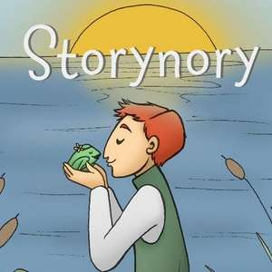 Free Audio stories for kids