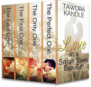 Love in a Small Town Box Set 1 Kindle Edition free at Amazon