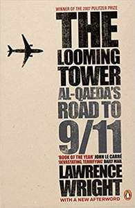 The Looming Tower 99p (Kindle ebook) @ Amazon