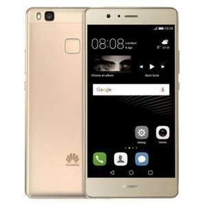 Huawei P9 Lite (VNS - L31) 4G Smartphone Global Version (£109.53 with code) -  GOLDEN @ Gearbest