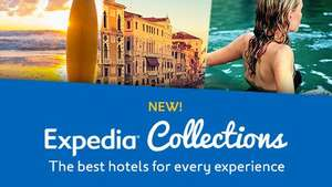Get a £5 Costa voucher for 65p @ Expedia (Via Vouchercodes)